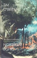 Northern lights by Tim O'Brien BRAND NEW BOOK (Paperback 2015)