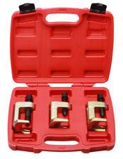 3-tlg. Kugelgelenk Spurstangengelenkabzieher Axial Gelenkzapfen Werkzeug