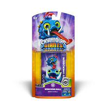 NIB HOT Skylanders Giants Spyro's Adventure Figure WRECKING BALL Skylander RARE
