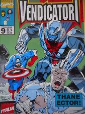 I Vendicatori n°9 1994 ed. Marvel Italia  [G.165]