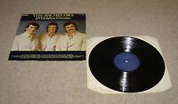 The Bachelors 25 Golden Greats Vinyl LP - VG+
