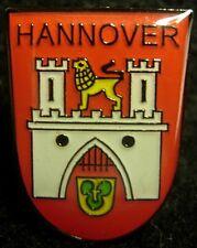 Hannover Hanover - German Hat Lapel Pin HP6029