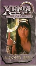 Xena Warrior Princess Blooper Reel