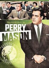 Perry Mason - The Complete Third Season - Volume 2 (4) DVD Raymond Burr