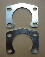 """9"""" Inch Ford Big Ford New-Style Axle Retainer Plates - 3/8"""" Bolts - Rearend NEW"""