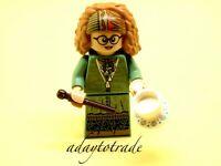 LEGO Harry Potter Series Mini Figure - Sybil Trelawney 71022-11 COLHP11 R1112