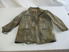 veste de chasse ancienne.