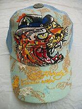 Ed Hardy Christian Audigier Vintage Tattoo Wear Cap