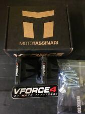 Yamaha Banshee Quad ATV todos los años Vforce 4 bloques de Reed
