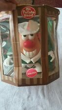 Mr Potato Head Golfer - 1998 Collectible Gift Edition- New In Box