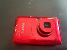 Canon PowerShot SD780IS 12.1 MP Digital Camera with 3x Optical Image 2.5 inc LCD