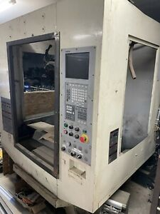 Brother TCS2A CNC Milling Machine