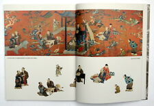 catalog art of Textile DONG ZHENG auction 11/11/2016 Chinese book