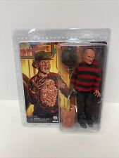 NECA A Nightmare On Elm Street 3 Dream Warriors Retro Clothed Horror Figure NIP