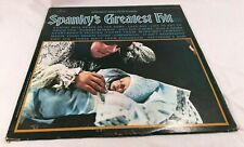 Spanky and Our Gang Spanky's Greatest Hits  Stereo LP 1969