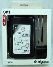 Etui housse pochette de protection stylet & écran pour Nintendo 3DS Dsi DS lite