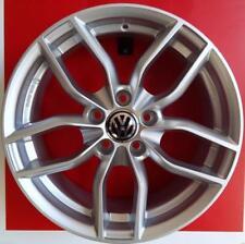 "Cerchi in lega Volkswagen 5 6 7 Golf Passat Scirocco da 17"" Nuovi Offerta"