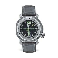 Visconti Automatic Men's Watch Full Dive 1000 45mm Stainless Steel KW51-01