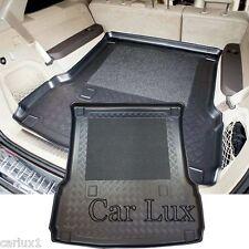 Alfombra Protector Cubeta maletero MERCEDES GL X166 desde 2012- Tapis de coffre