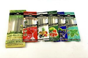 King Palm Flavor Pack (6 Packs) (LIMITED TIME ONLY)