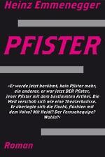 Emmenegger, Heinz - Pfister