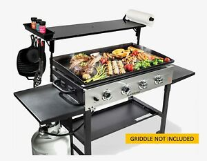 """Accessories, INSULATED FOLDING SHELF for 36"""" Blackstone - Griddle not included"""