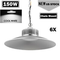 LED High Bay Light Low Bay 50//70//100//150W Factory Warehouse Industrial Lighting