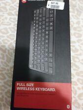 Motorola Wireless Keyboard Motorola ATRIX and XOOM