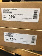 2 Axis Communication Inc 5505 091