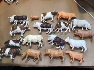 Britains cows lot1