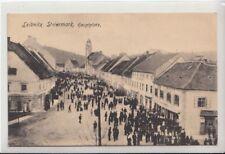 74517/84- Leibnitz in der Steiermark mit Hauptplatz um 1920