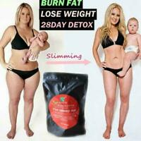 28 Days Detox Weight Loss Health Diet Slimming Aid Fat Belly- Burn Thin T1Y5