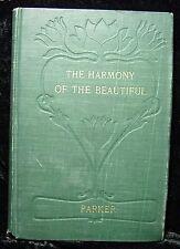 Edward Albert Parker: The Harmony of the Beautiful (1906)