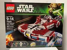Lego 75025 Star Wars Jedi Defender Class Cruise.Retired New Sealed In Box