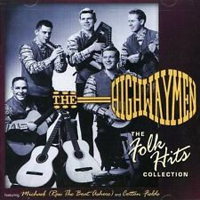 The Highwaymen - Folk Hits Collection [New CD]