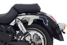 Kawasaki VN 1700 Clásico C-Bow Sidecarrier por Hepco y Becker