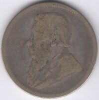 1895 South Africa 2 Shillings   World Coins   Pennies2Pounds