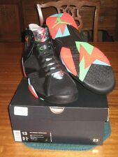 Nike Air Jordan Retro VII 7 Marvin Martian sz 13 DS Barcelona Nights 705350-007