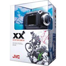 JVC Adixxion GC-XA1 Action Camcorder 1080p w/ 1.5 inch LCD Screen