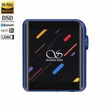 SHANLING M0 DAP Baladeur Numérique HiFi Compact DAC ES9218P 32bit 384kHz DSD Ble