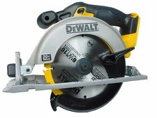 "New DeWalt DCS391B 20-Volt Cordless 6 1/2"" Circular Saw DCS391 Free Blade"