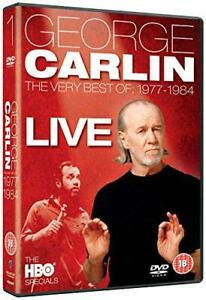 George Carlin Collection Vol.1 [DVD], Very Good DVD, George Carlin,