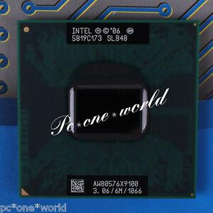 SLB48 Intel Core 2 Extreme X9100 3.06 GHz Dual-Core Laptop
