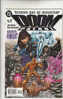 Doom Patrol #2 Comic Book DC Very Fine