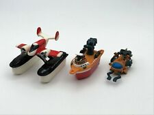 Micro Machines Vintage Exploration #1 Treasure Hunters Galoob 1996