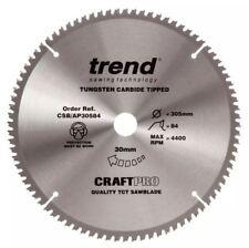 TREND CSB/16048 160mm 48T 20mm della lama (Festool TS55) 24HR GRATUITA TRACKED CONSEGNA