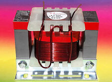 Mundorf bt125 4,7 MH Transformer Coil transformador núcleo bobina Hi-Fi High End