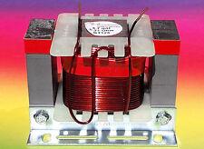 MUNDORF bt125 4,7 MH Transformer coil TRASFORMATORE BOBINA nucleari hi-fi high end