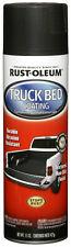 RUST-OLEUM 248914 15 oz. Black Truck Bed Coating Spray