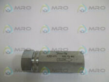 SNAP-TITE 6C8EF-EF5 FLOW CONTROL VALVE *NEW NO BOX*